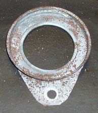 82-92 Thirdgen Camaro, Firebird (F-Body): Hub protection sheild