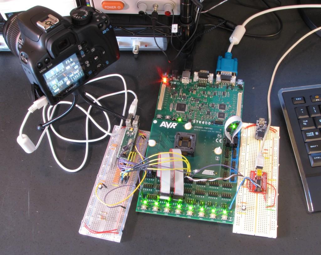 Avr Nintendo Ds To Ftdi Vinculum Usb Host Hdr Ptp Mtp Camera Aldl Schematic Controller