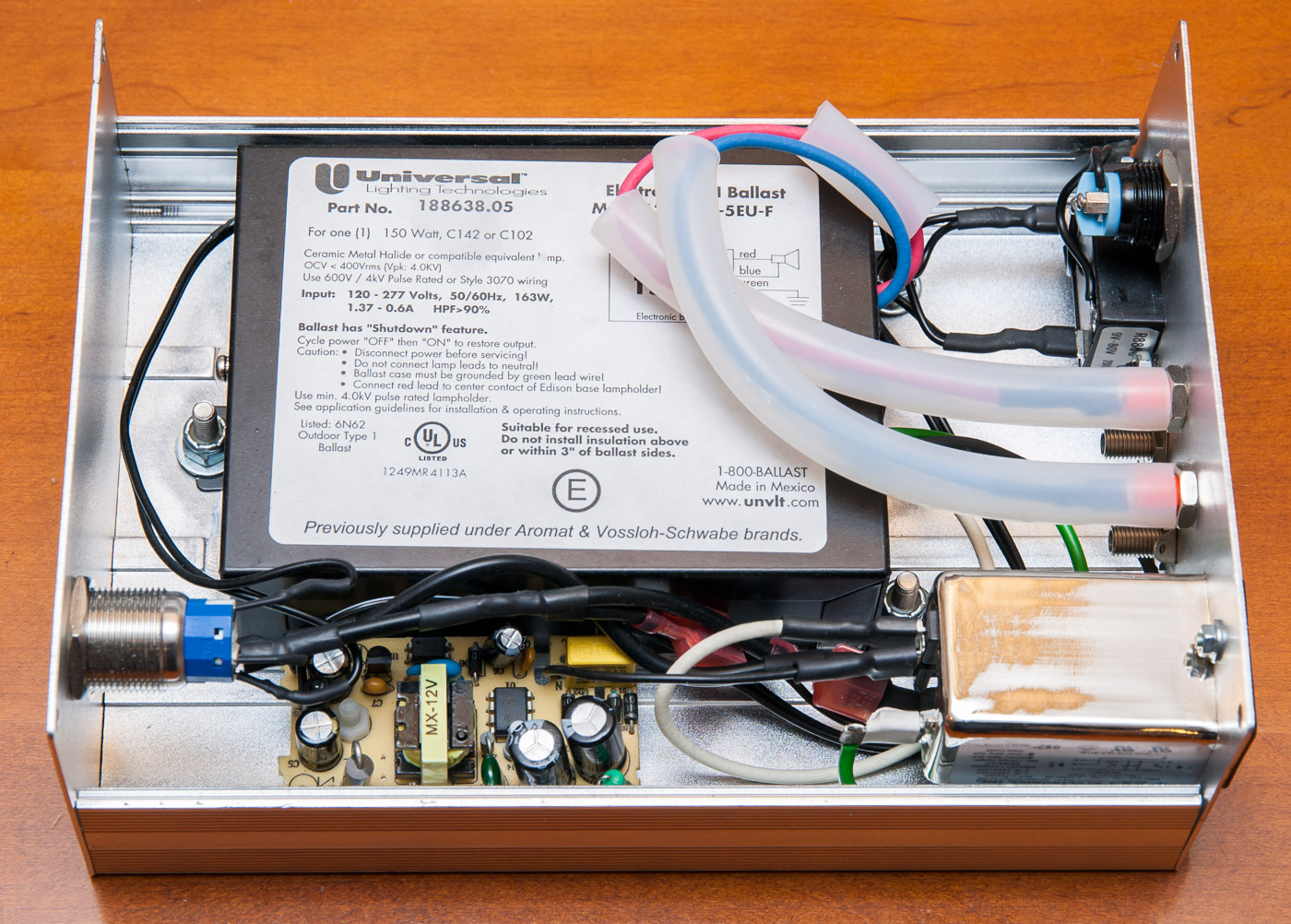 480v ballast wiring diagram 120v ballast wiring diagram