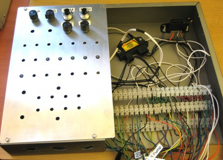 ECU Test Bench
